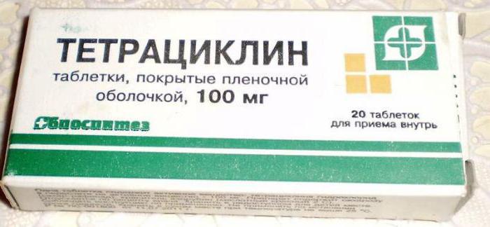 Ciprolet a prosztatagyulladás kezelésében