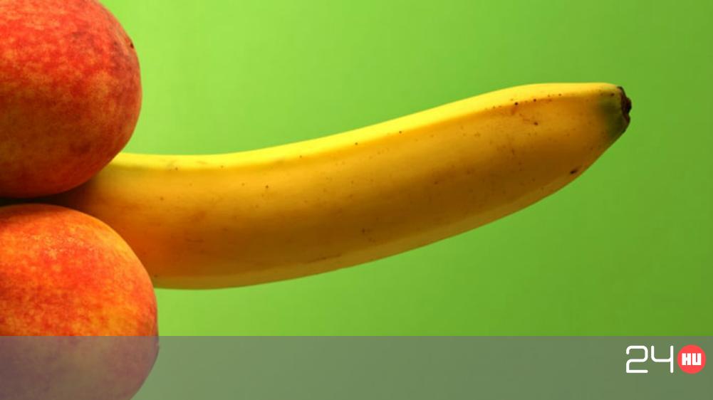 gyümölcs pénisz