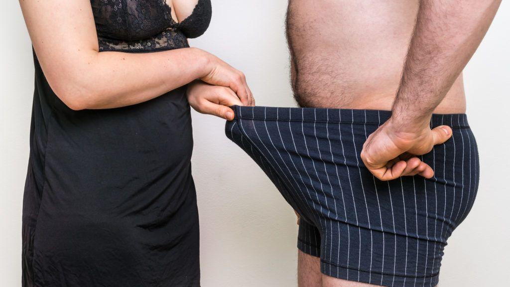 pénisz méretű merevedés változások a péniszen
