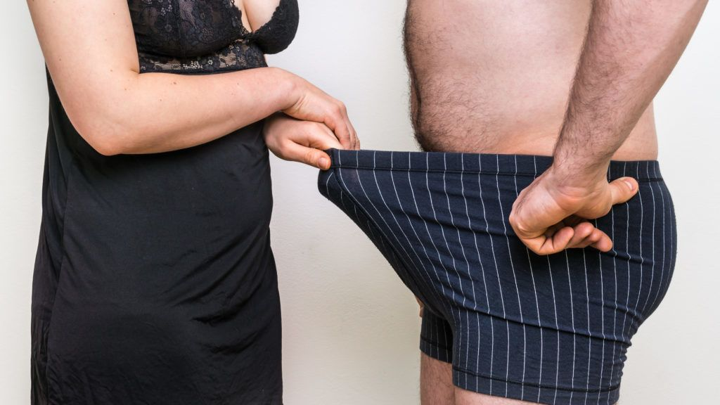 a reggeli erekció hiánya okozza