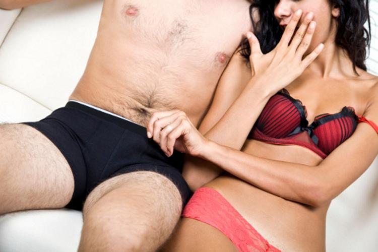 a férfiak erekciója az erekció során Nekem merevedésem van, de nem tudok élvezni