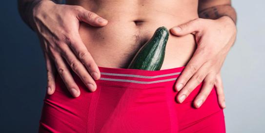 milyen ember javítja az erekciót