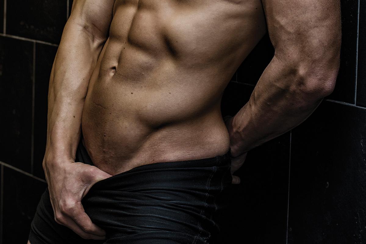 pénisz szexi férfiak
