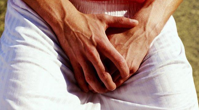 erekció után fájdalmas