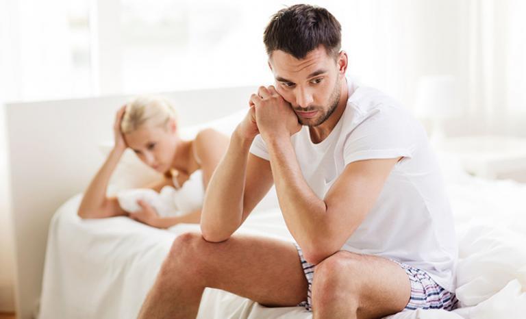 erekció serkentése egy férfi számára