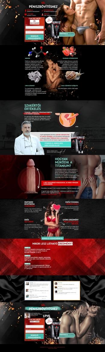 Top 10 megoldás az erekcióra