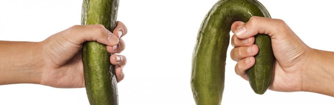 Erről tudnod kell: Csak így lehet szabályosan megmérni a péniszt | Femcafe