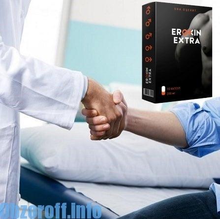 gyógyszer az erekció kezelésére
