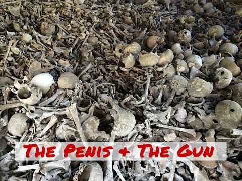 női hiéna pénisz nudista fotó felállítása