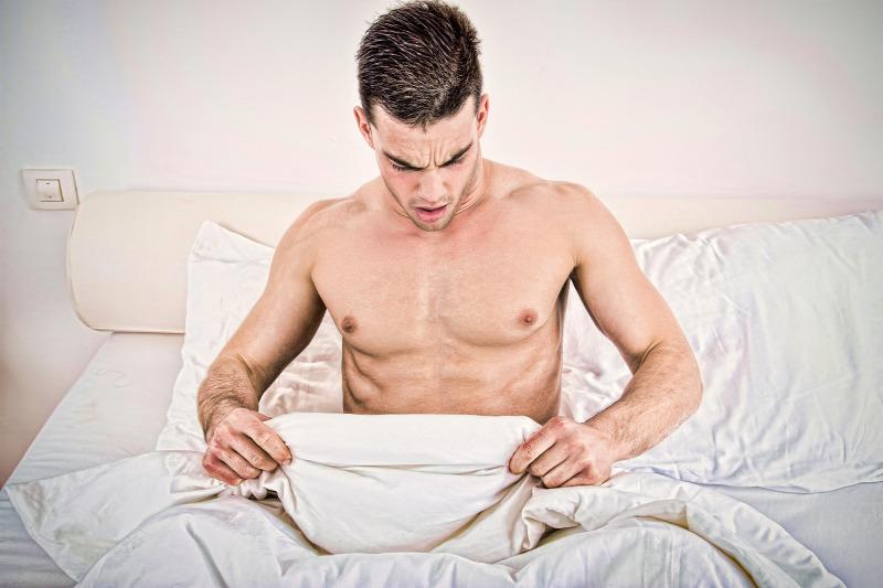 a pénisz megnagyobbodásának okai hogy néz ki az erekciós pénisz