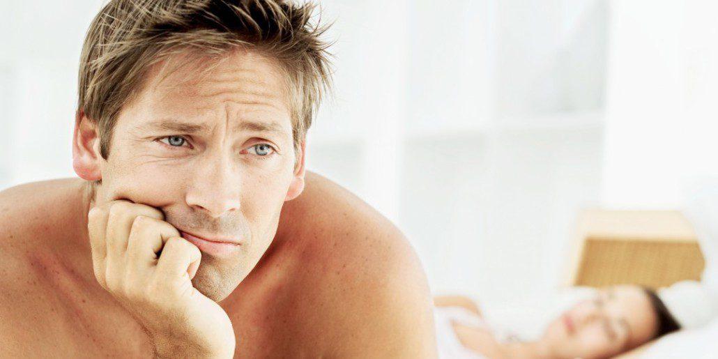 ha a pénisz büdös reggel nincs merevedés miért