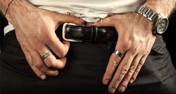 férfiaknál eltűnik az erekció olyan betegség, amelyben tartós erekció
