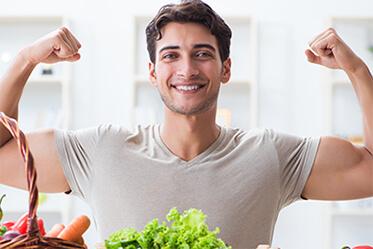 erekcióhoz hasznos étel