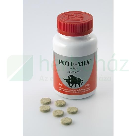 tabletták a gyakori merevedéshez