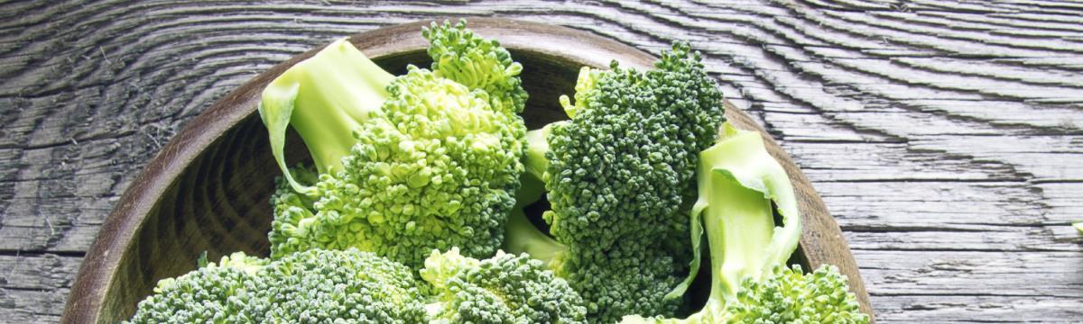 brokkoli merevedés