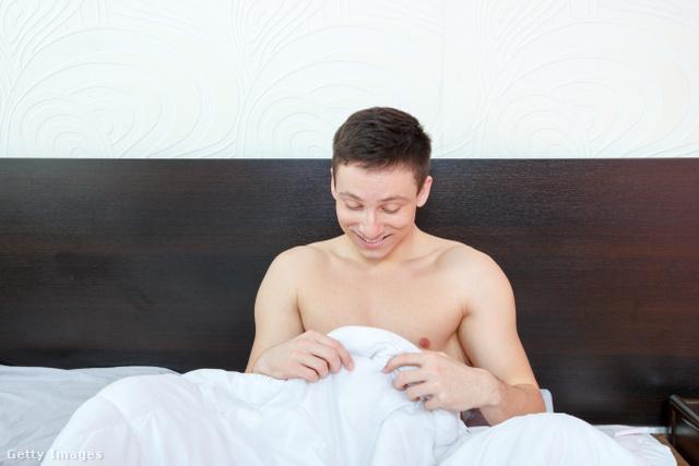 reggel merevedés van délután nem mit kell kezdeni egy korai erekcióval