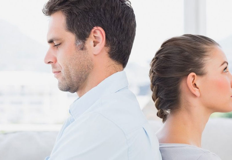 párkapcsolati problémák miatti merevedési problémák