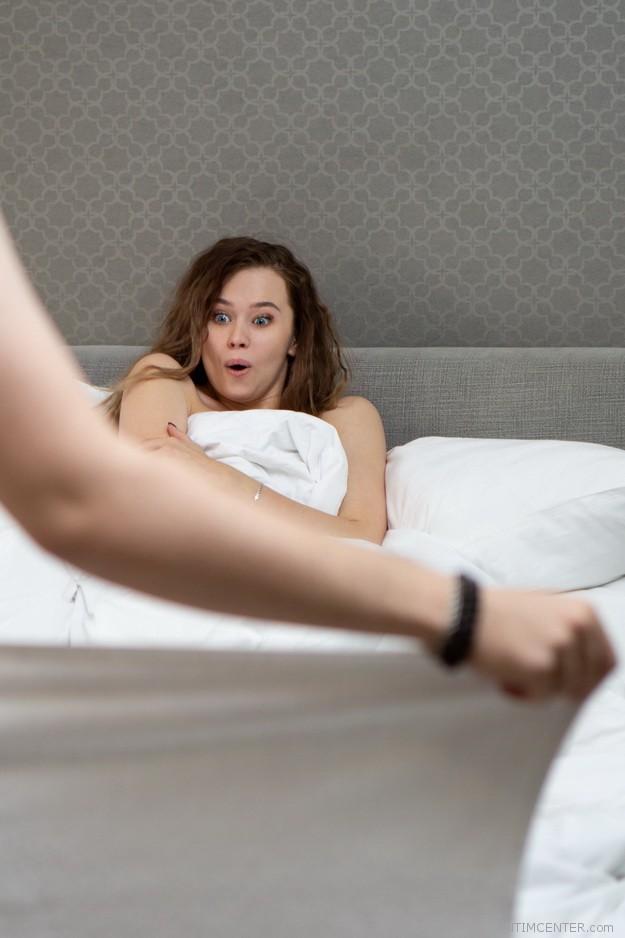 erekció a női fürdőben
