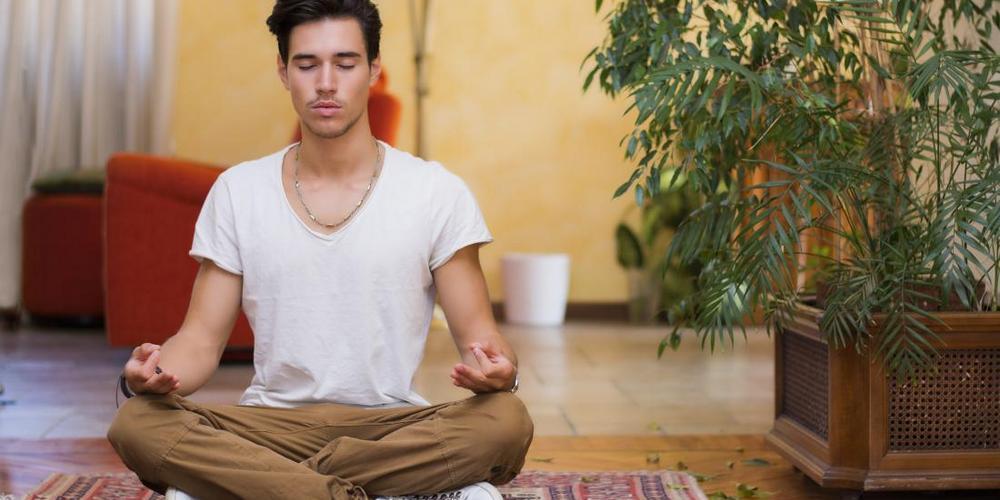 meditáció és erekció erekciós termékek véleménye