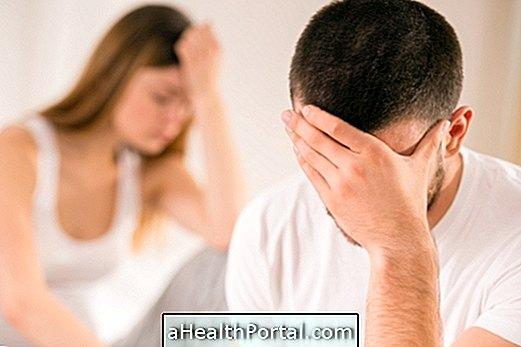 Merevedési zavar • Erekciós zavar • Impotencia • Füredi Krisztián pszichológus