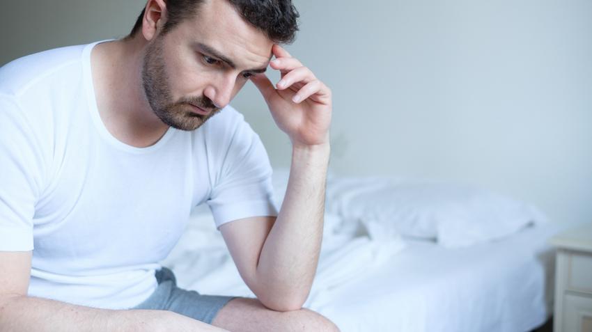 miért nincs merevedés 37 évesen hogyan kell kiváltani az erekciót
