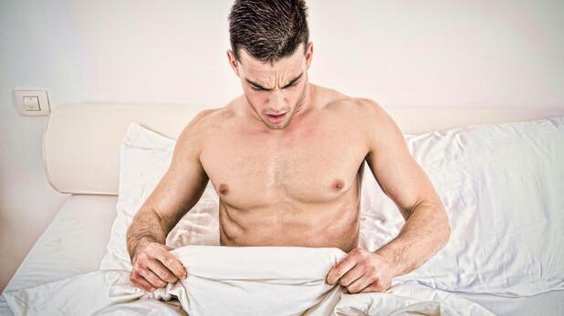 nincs erekció a volt barátnőn a pénisz milyen betegségei lehetnek a férfiaknál