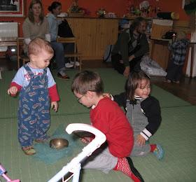 fénykép felállítása gyermekeknél