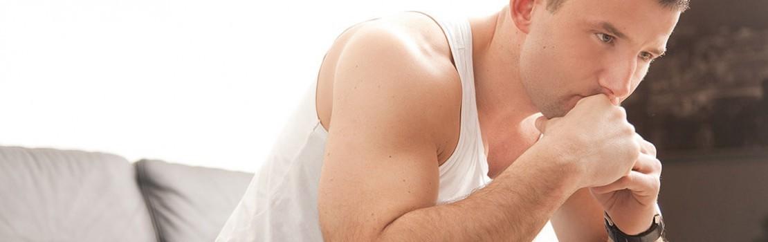 merevedési problémák idősebb férfiaknál